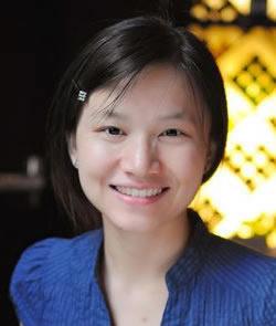 Yuran Wang