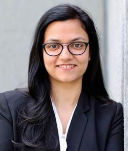 Pritha Verma
